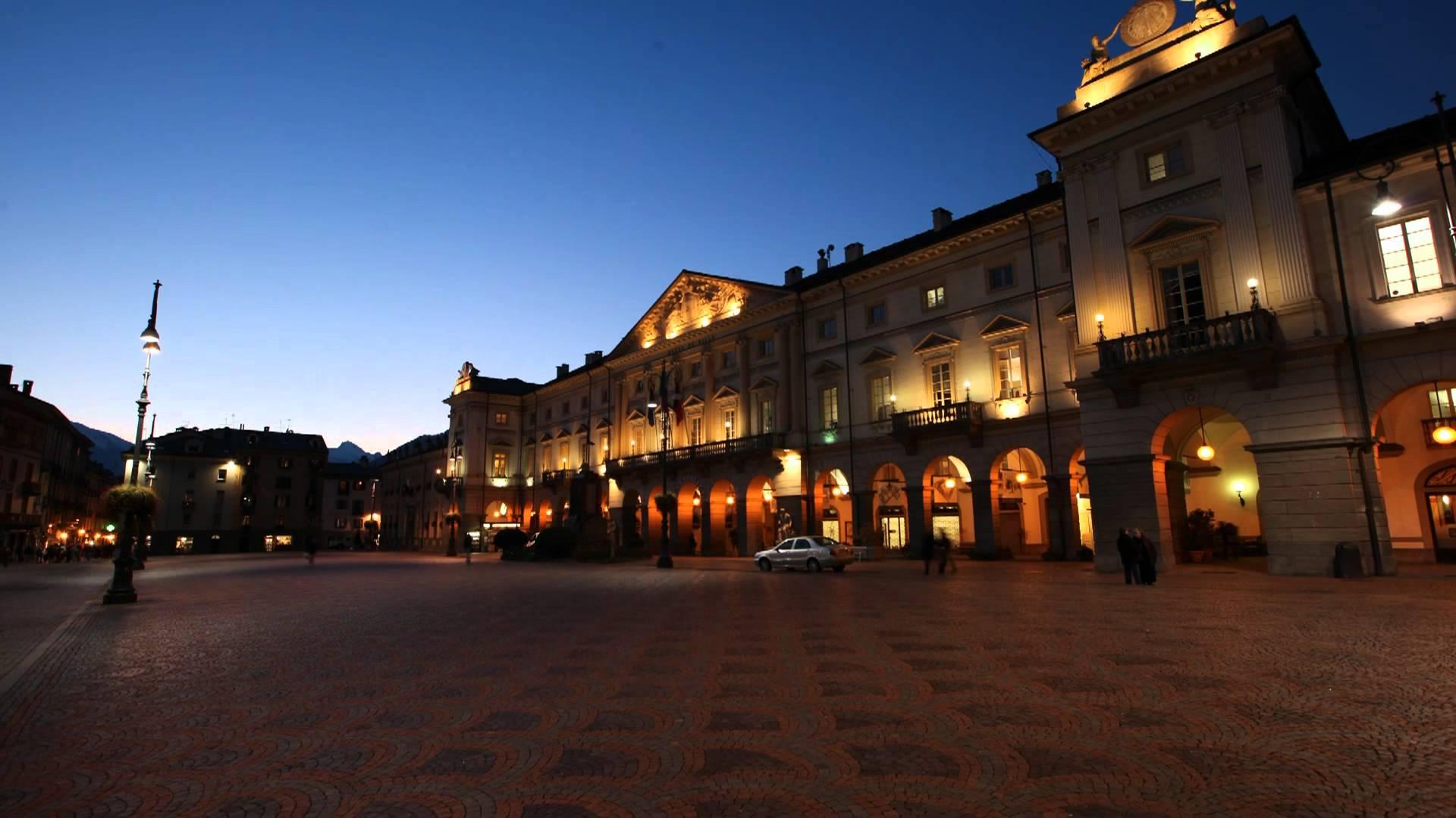 Città di Aosta