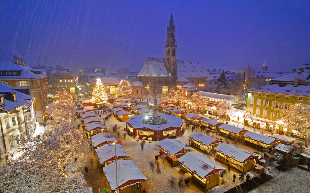 Storia e Cose da vedere a Bolzano