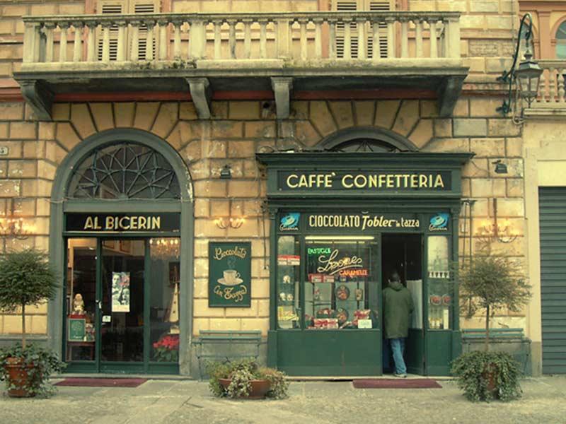 Torino e la tradizione del cioccolato