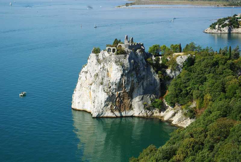 Viaggio alla scoperta dei castelli più belli del Friuli