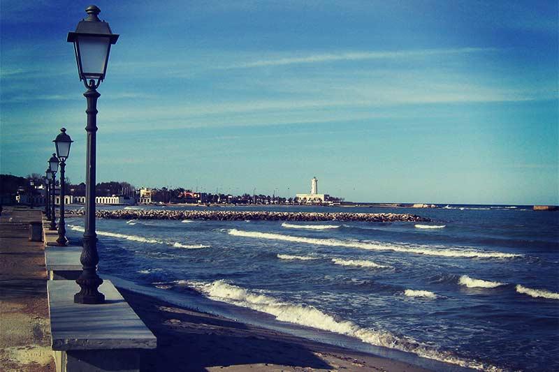 """San Cataldo: """"la spiaggia dei leccesi"""" a due passi da Acaya"""