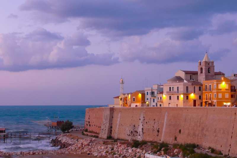 Termoli, la vacanza balneare perfetta in Molise