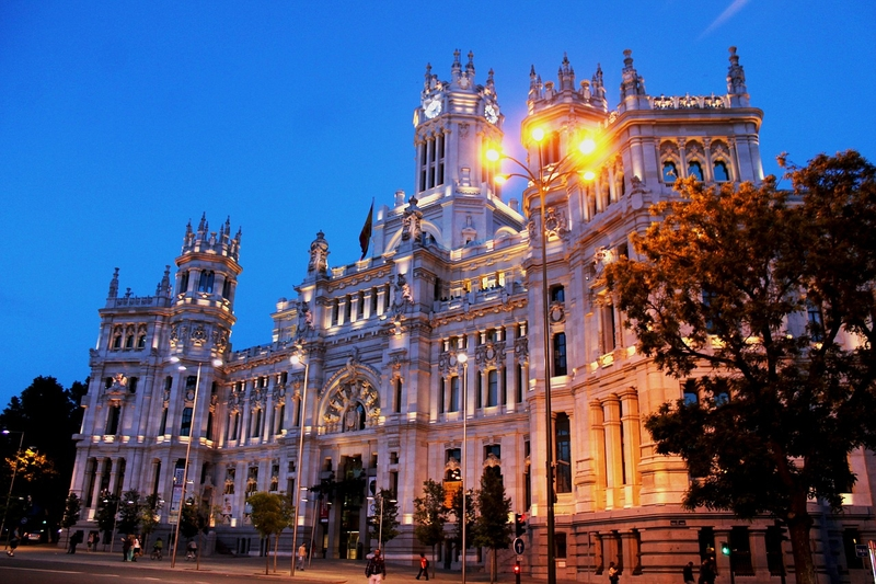 Come e cosa visitare in Spagna