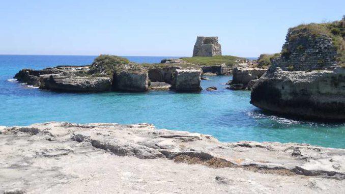 Cosa vedere a Roca Vecchia in Puglia