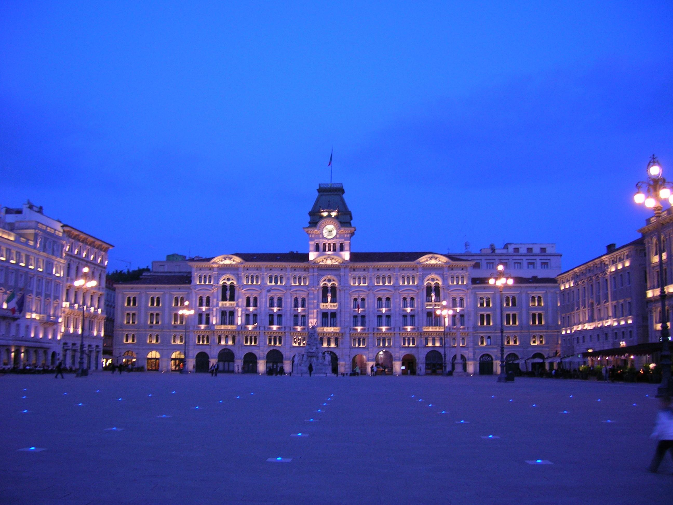 Città di Trieste