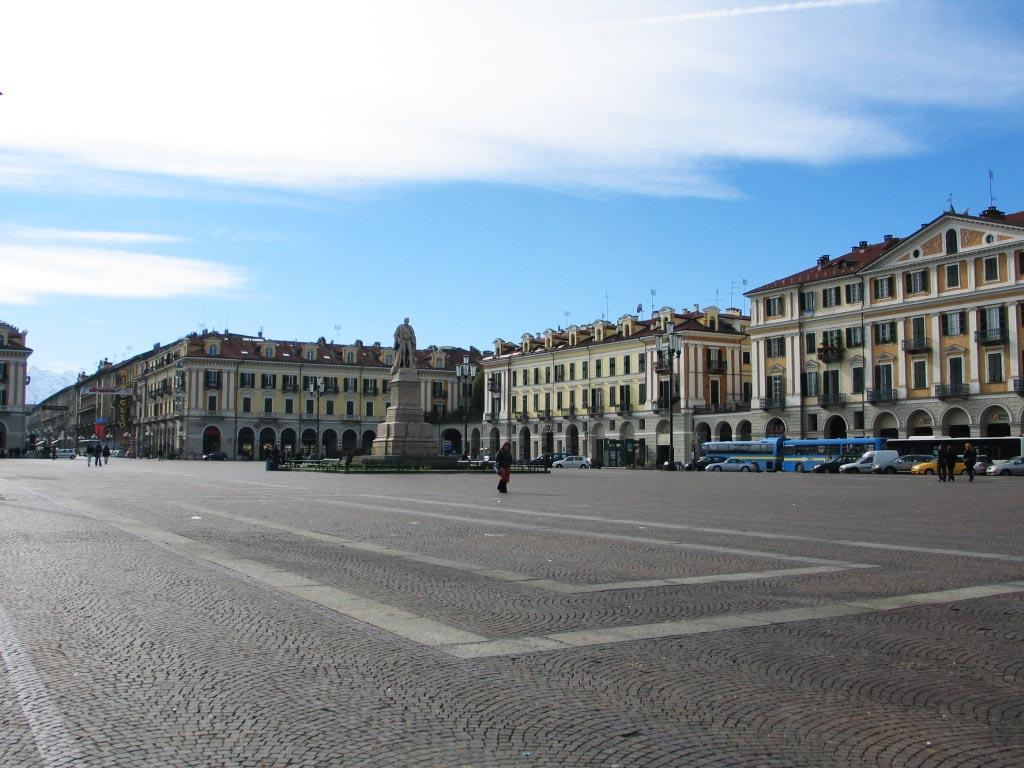 Cosa vedere a Cuneo
