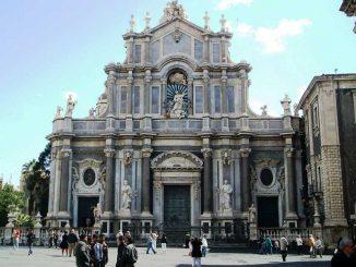 Cosa vedere nella Catania barocca