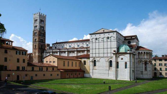 Cosa vedere a Lucca: Città d'arte